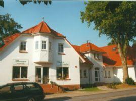 Ribnitz - Damgarten Wohnungen, Ribnitz - Damgarten Wohnung mieten