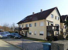 Ingolstadt-Oberhaunstadt Wohnungen, Ingolstadt-Oberhaunstadt Wohnung kaufen